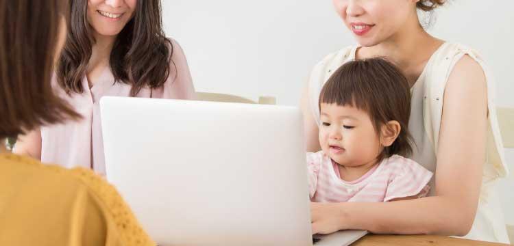 親子で英語のスキルアップ